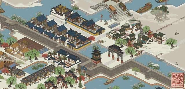 江南百景图2020杭州府什么时候开