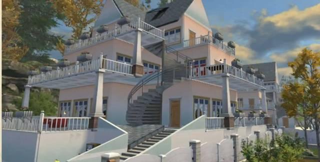 妄想山海手游怎么建造房子